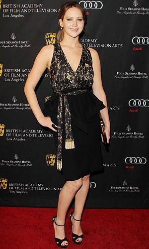 Jennifer-Lawrence-BAFTA
