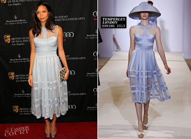 thandie-newton-in-temprley-bafta-awards-season-tea-party-2013