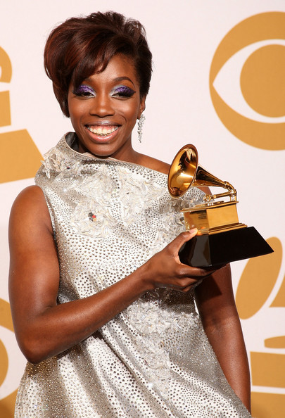 estelle grammy award