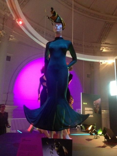 Dress V&A