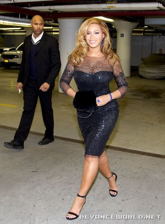 Beyonce-After-Pregnancy1