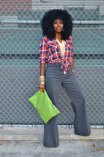 chartreuse-american-apparel-purse-red-plaid-hollister-shirt_400 (1)
