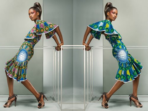 Outfit7(Vlisco)