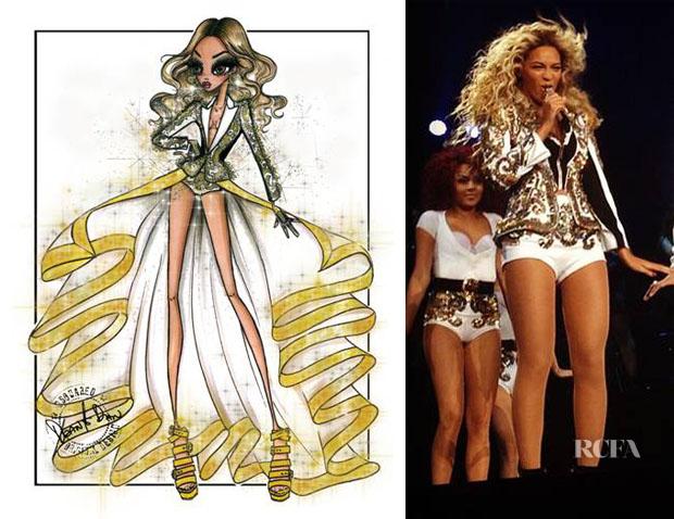 Beyonce-Knowles-In-Dsquared²-Mrs-Carter-Show-World-Tour