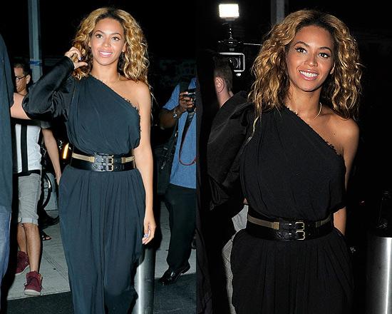 Beyonce in Lanvin jumpsuit