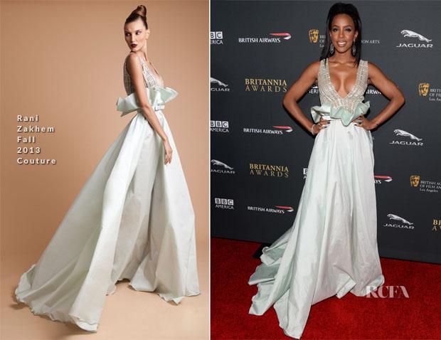 Kelly-Rowland-In-Rani-Zakhem-Couture-2013-BAFTA-Los-Angeles-Britannia-Awards