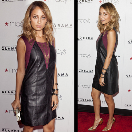 Macy's Passport Presents Glamorama 2012 Fashion Show and HIV/AIDS Fundraiser - Arrivals