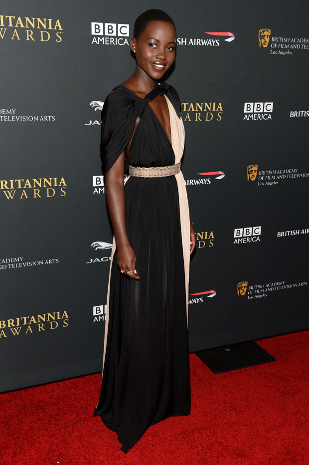 2013 BAFTA LA Jaguar Britannia Awards Presented by BBC America - Stylebop.com