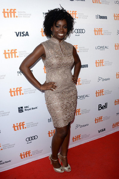 Adepero+Oduye+12+Years+Slave+Premieres+Toronto+NnIQPDwXIV0l
