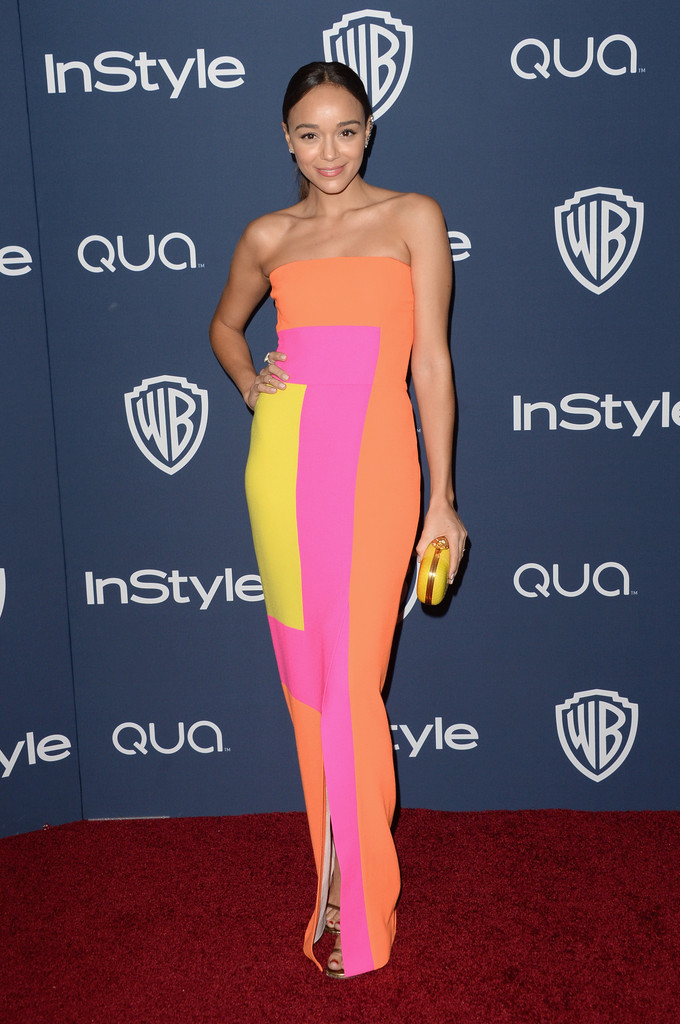 ashley-madekwe-2014-instyle-warner-bros-annual-golden-globe-party-roksanda-ilincic-dress