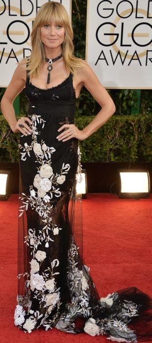 Heidi-Klum-71st-Golden-Globe-Awards-Los-Angeles