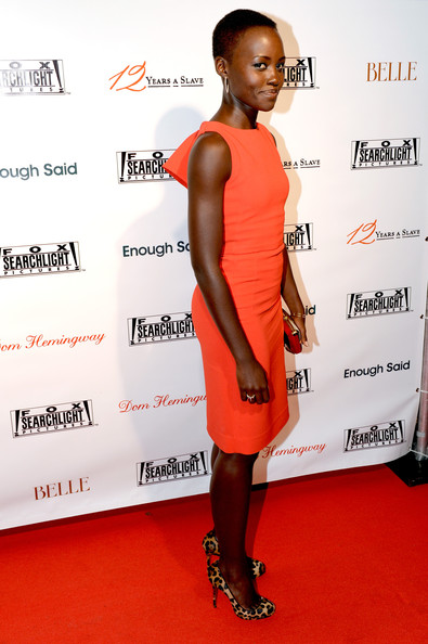 Lupita+Nyong+o+Dresses+Skirts+Day+Dress+cIx_Xc7Rdhtl