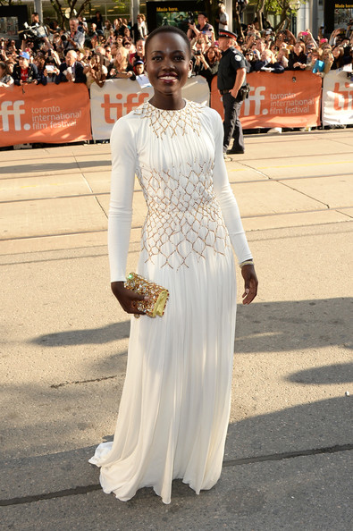 Lupita+Nyong+o+Dresses+Skirts+Evening+Dress+GqQ15eF9_APl