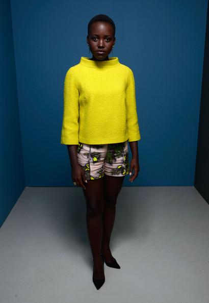Lupita+Nyong+o+Pants+Shorts+Short+Shorts+-VQ8T6B_QSDl