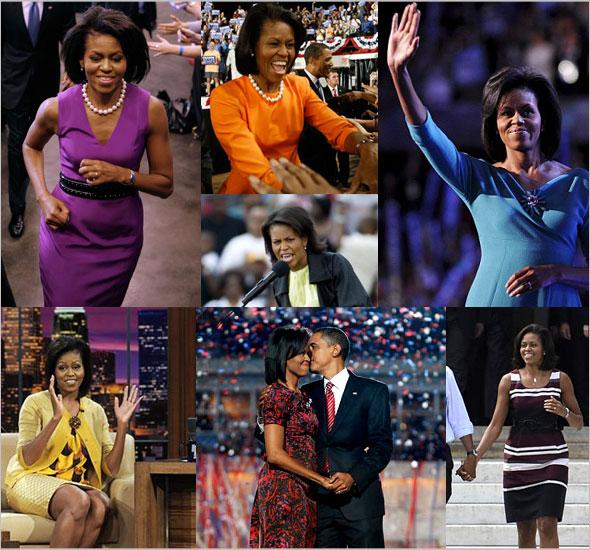 michelle-obama-fashion-campaign-evolution