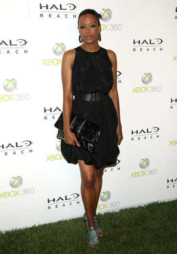 """XBOX 360's """"Halo: Reach"""" Launch Party"""