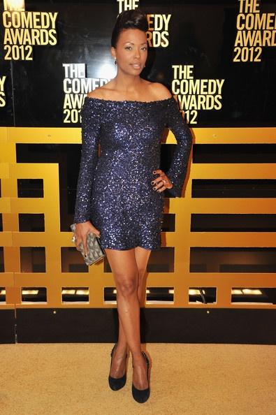 aisha-tyler-2012-comedy-awards-new-york-city