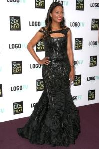 Aisha-Tyler-NewNowNext-Logo-Awards-2013