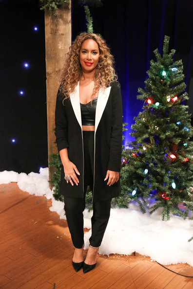 Leona+Lewis+FOX+Friends+Christmas+Special+ctVxBe1dQStl