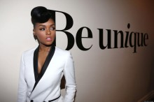 Essence Dinner For Janelle Monae