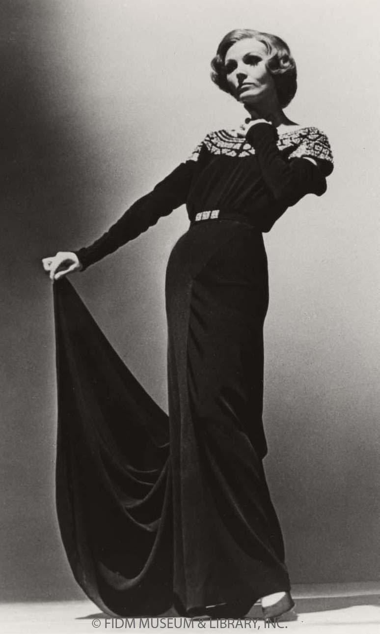 Style Icon: Marlene Dietrich Style