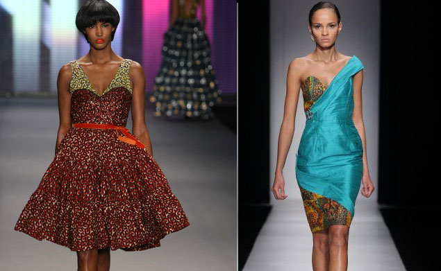 african-print-fashion-show