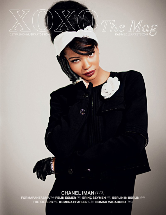 Chanel-Iman-XOXO-The-Mag-November-2012-01