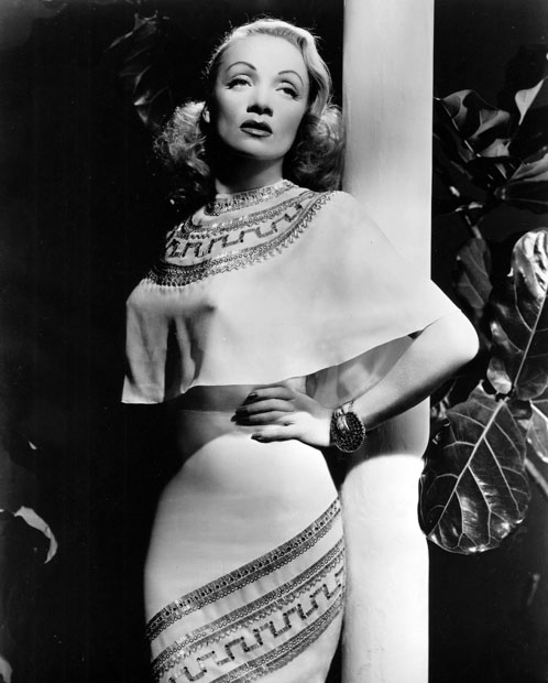 fashion-Marlene-Dietrich
