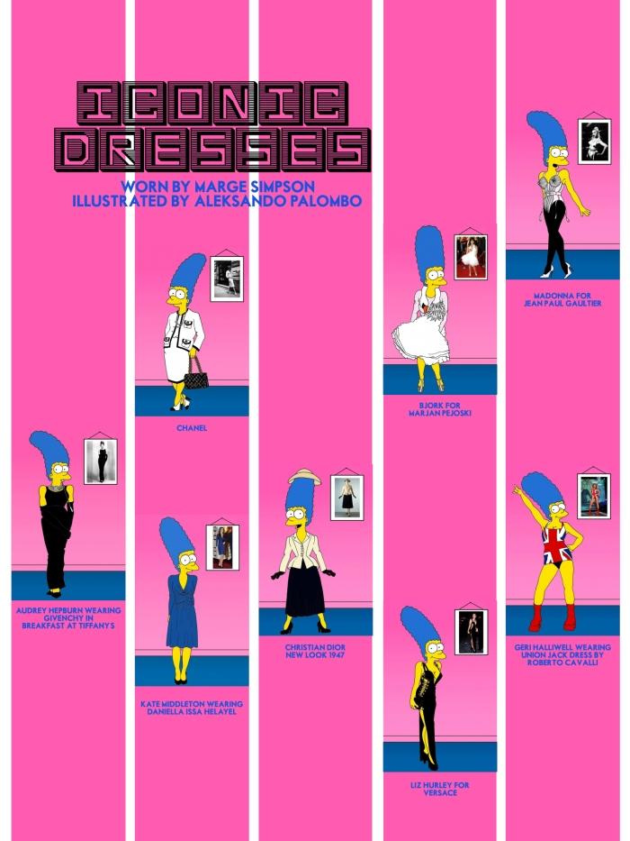 Iconic-Dresses