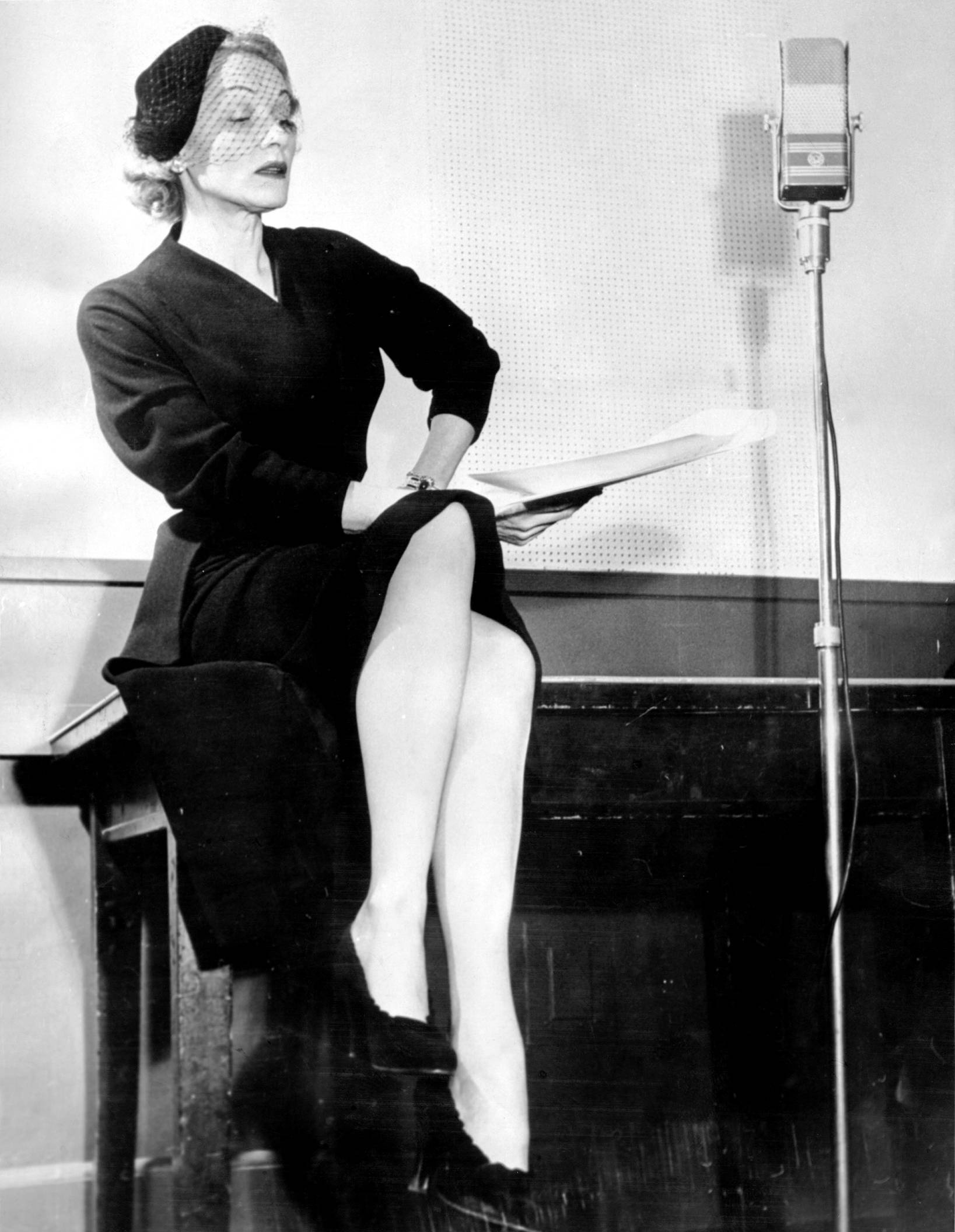 Marlene Dietrich Annex2: Style Icon: Marlene Dietrich Style