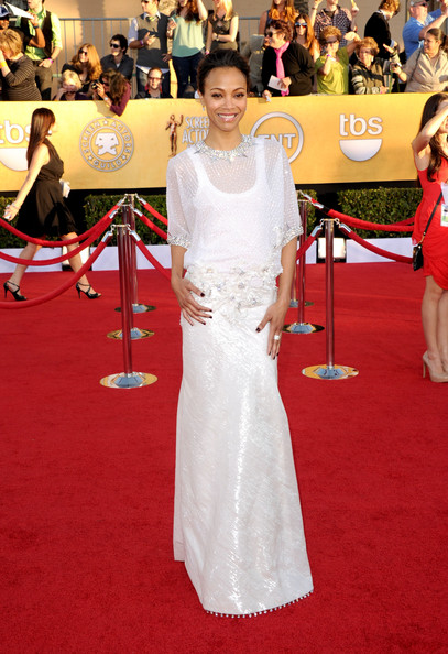 Zoe+Saldana+Dresses+Skirts+Beaded+Dress+rl8j_12Ok4hl