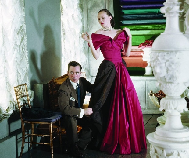 Iconic Designer: Charles James Beyond Fashion | Silhouette Trend