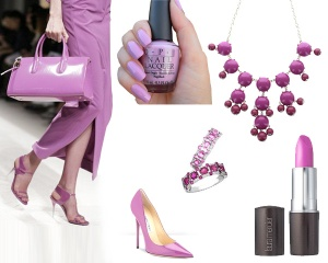 Radiant-Orchid-colored-accessories