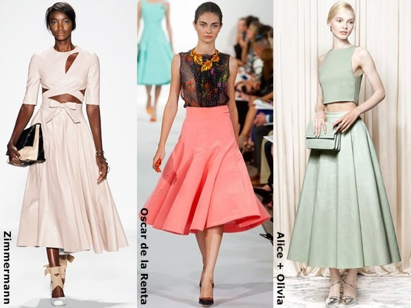 Spring-Summer-2014-Full-Skirts-Fashion-Trend