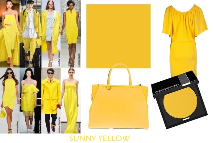Summer-Colour-Trends-2014-Sunny-Yellow