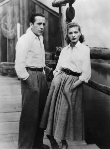Lauren-Bacall-and-Humphrey-Bogart-in-Key-Largo