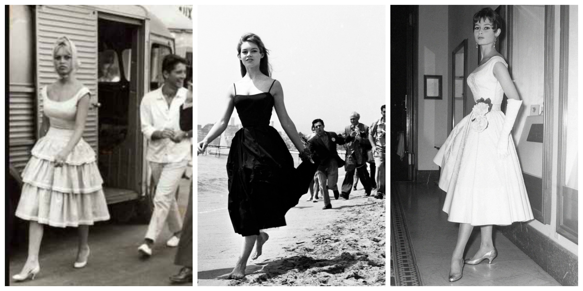Style Icon Brigitte Bardot Style Tips For The Curvy Women