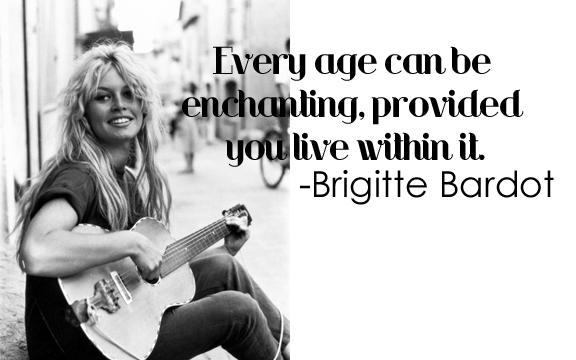 5fc4fe5ecfc7 Style Icon: Brigitte Bardot Style Tips for the Curvy Women ...