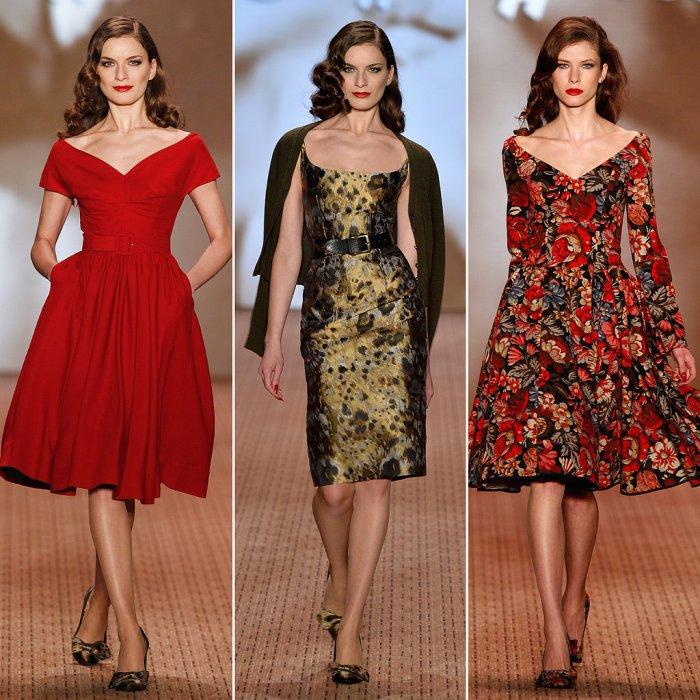 Retro-Dresses-Lena-Hoschek-Berlin-Fashion-Week