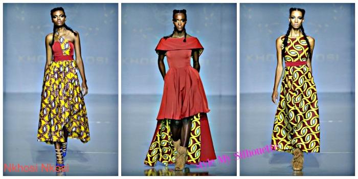 Nkhosi Nkosi African Print Design