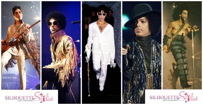 Prince in fringe