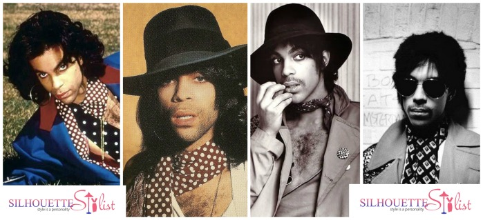 Prince in neckerchief