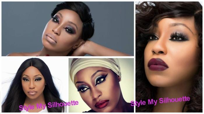 Rita Dominic Zaron cosmetics