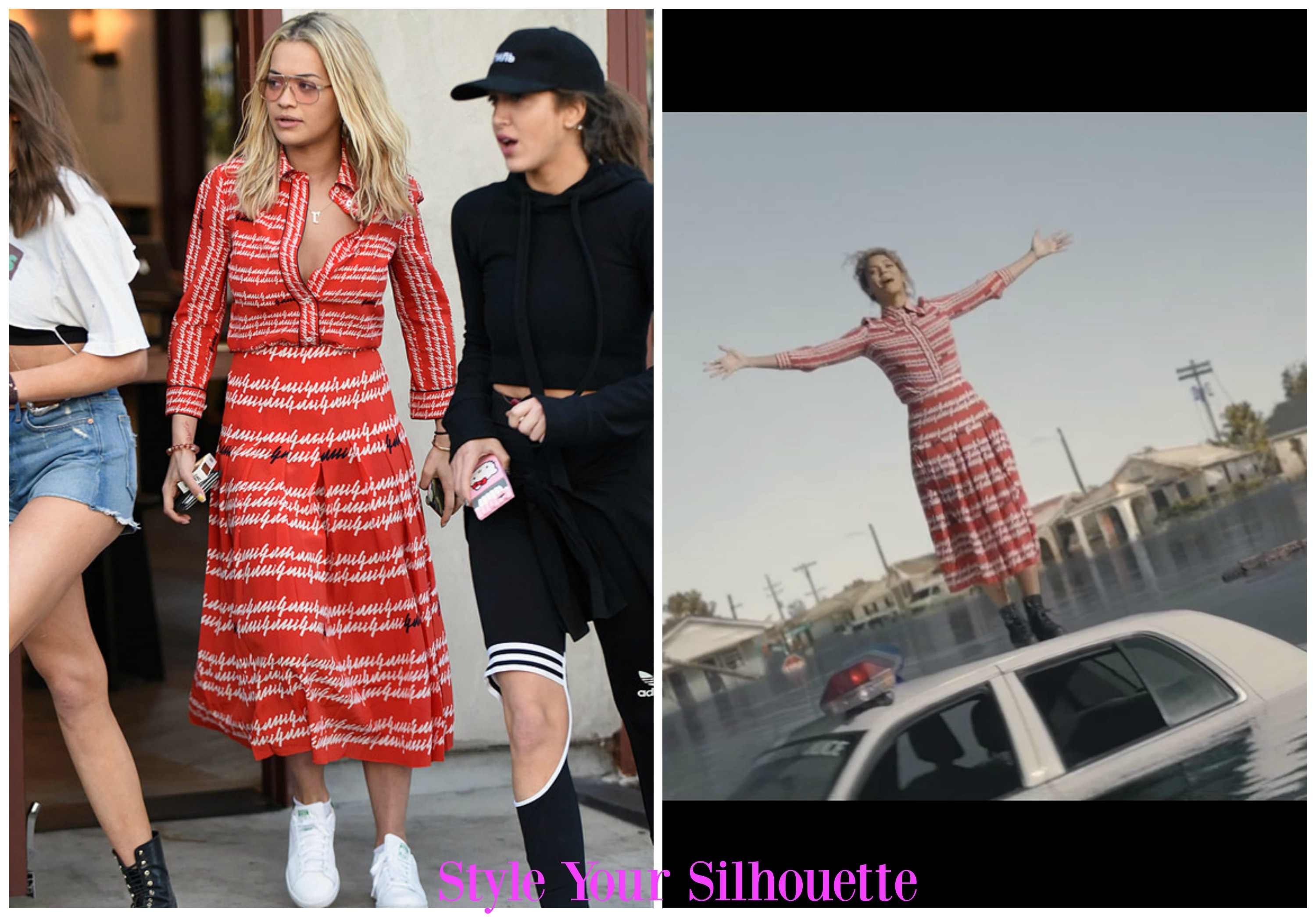 7a73755c0e Let the Fans Be The Judge  Rita Ora Vs Beyonce Formation Gucci Print ...