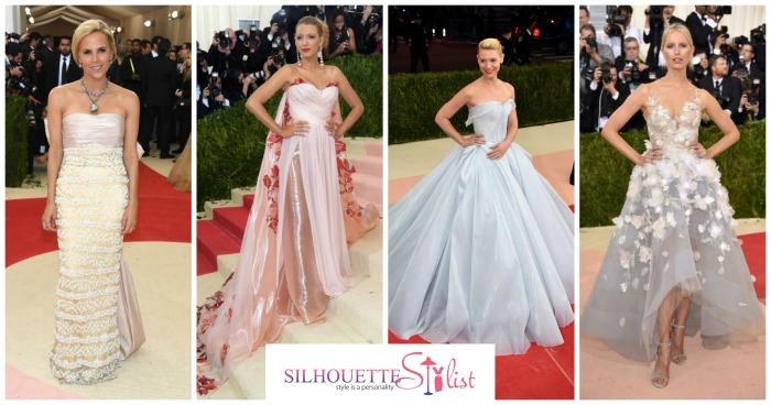 Tory Burch, Blake Lively, Karolina Kurkova, Claire Danes Met Gala 2016 Wedding gowns inspirational ideas
